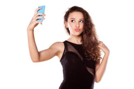Selfie Photo Restriction